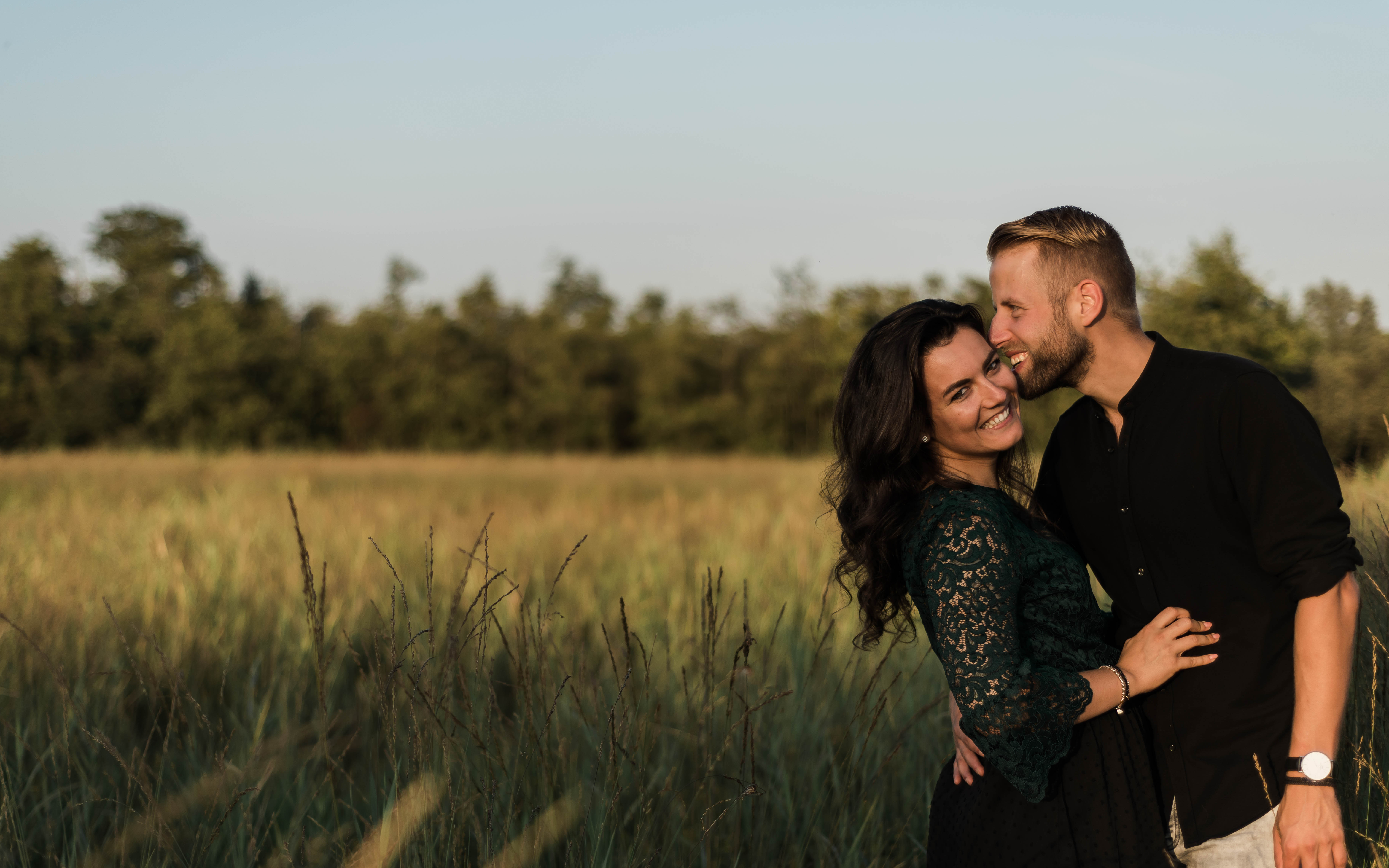 Dating periode voor engagement